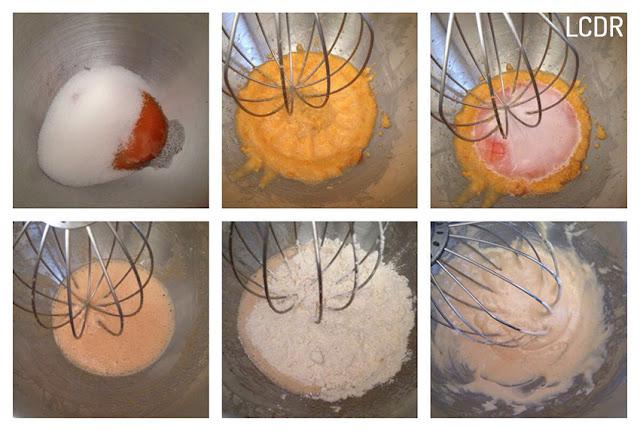 Receta de tarta de sidra y frutos rojos 02