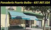 Panaderia Puerto Balbo