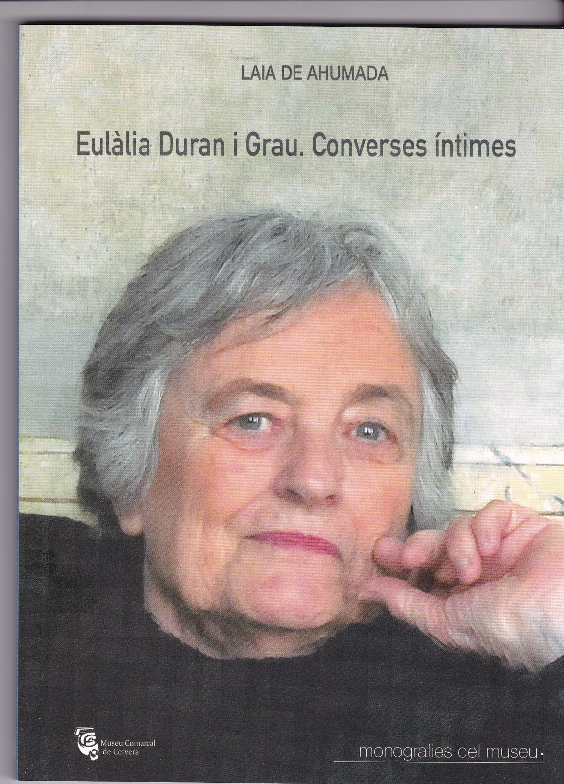 Eulàlia Duran i Grau. Converses íntimes