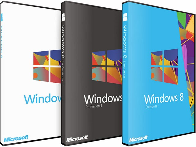 WINDOWS 8 ALL IN ONE (TODO EN UNO)