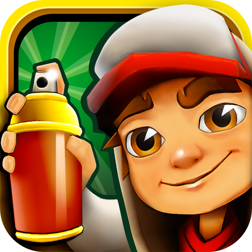 subway surfers pc game surfers for pc game is a game of escape by