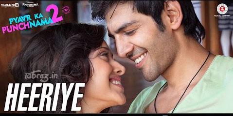 Pyaar Ka Punchnama 2 movie song lyrics