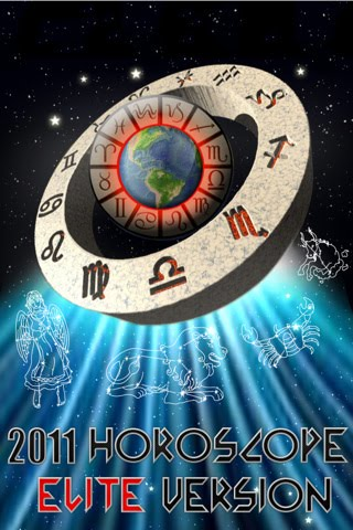 2011 HOROSCOPE - Elite Version IPA 1.4 iPhone iPod Touch iPad Download