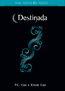 The House of Night - Destinada