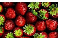 Benefits of Strawberry to Improve Memory