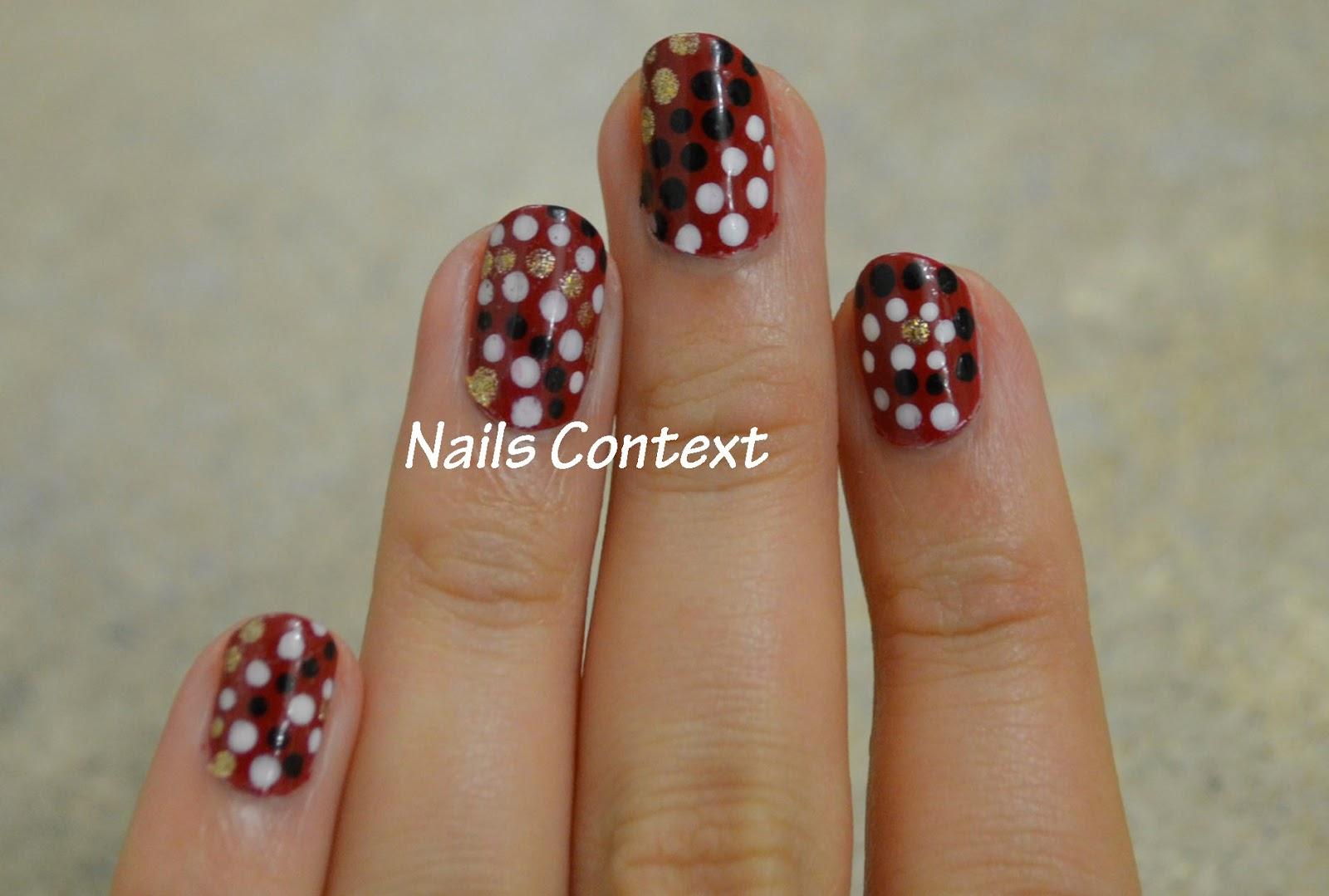Nails Context: September 2013
