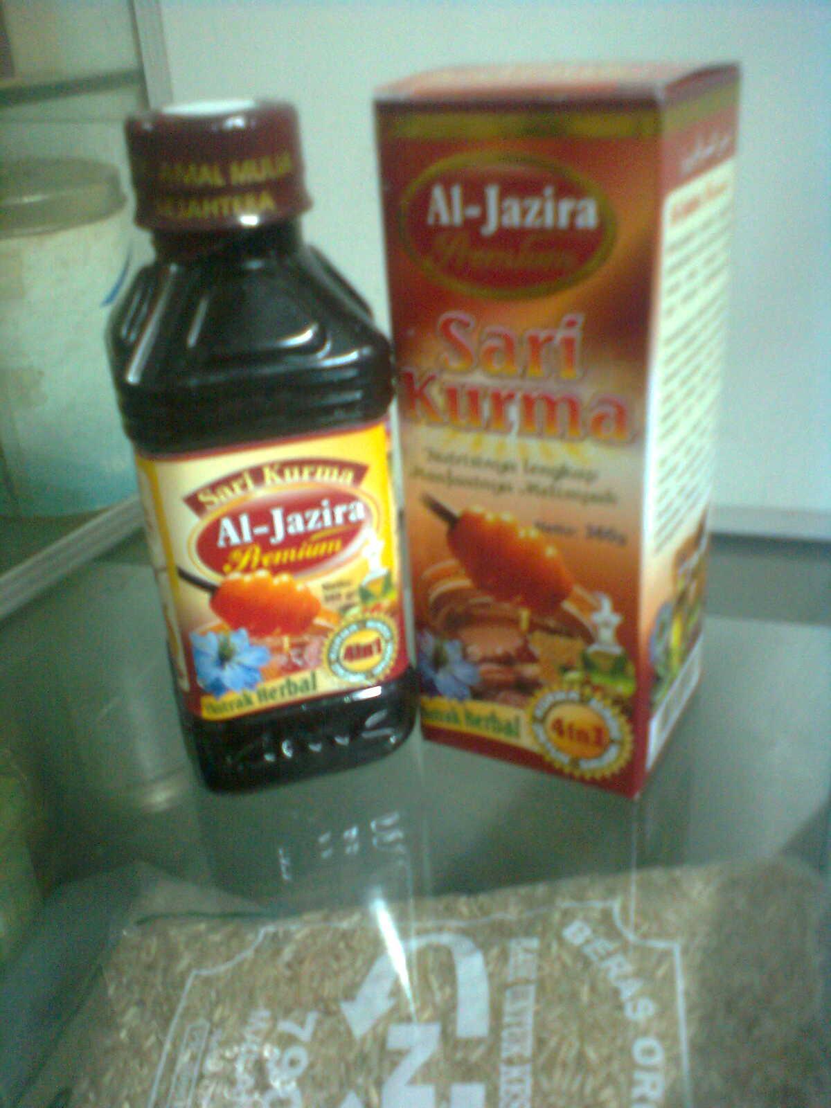 Sayur Organikproduk Herbalakar Wangi Shop Malang Maret 2012 Sari Kurma Aljazira Harga Eceran Untuk Al Jazira Premium Rp27rb