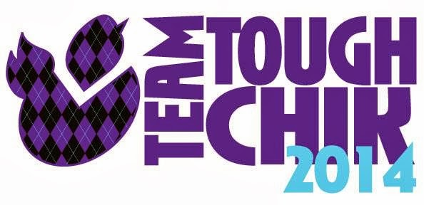 team tough chik 2014