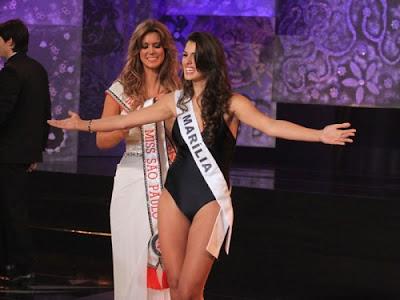 Fotos Rafaela Butareli - Miss São Paulo 2011 5