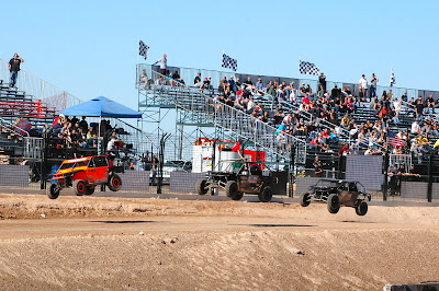 Arizona Short Course Championship and Lucas Oil Regional Off-Road Series Arizona