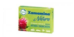 integratore Xamanina Natura