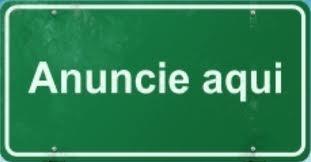 ANUNCIE JÁ!