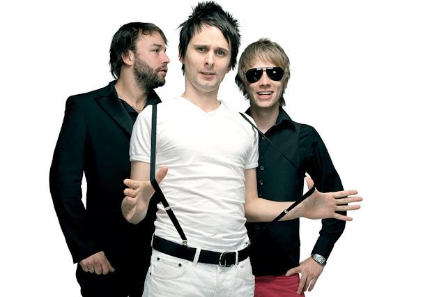 Muse 2006