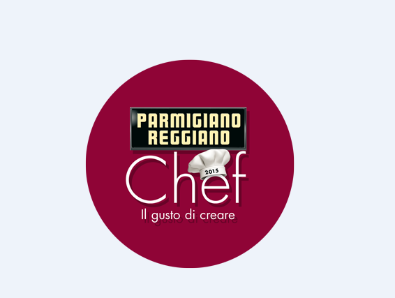 Parmiggiano reggiano Chef