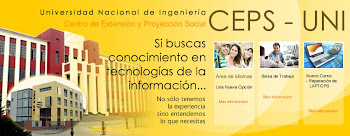 UNI CENTRO DE EXTENSION Y PROYECCION SOCIAL
