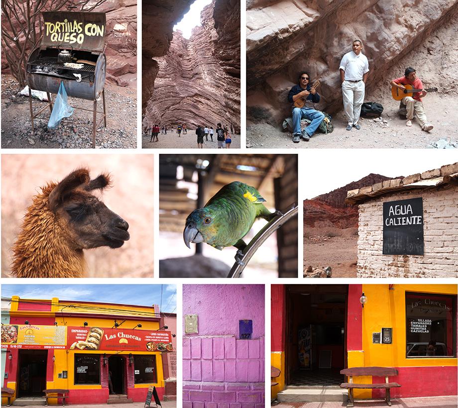 Ynas Reise Blog, Argentinien, Reisebericht, Reisetagebuch, Catchi
