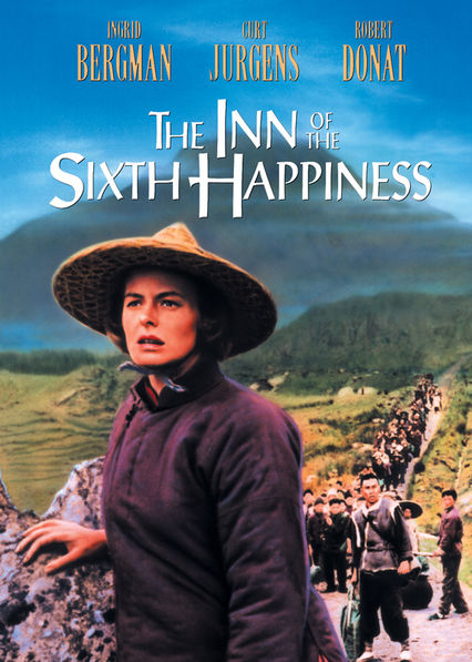 The Inn of Sixth Happiness