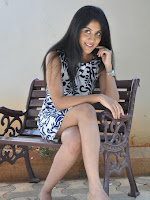 Dhanya Balakrishna latest dazzling pics-cover-photo