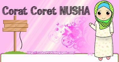 ♥cOraT cOret NusHA ♥