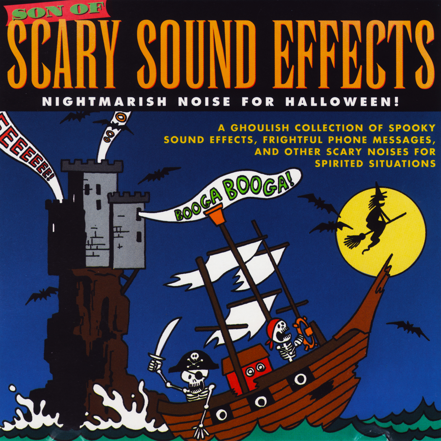 son of scary sound effects nightmarish noise for halloween