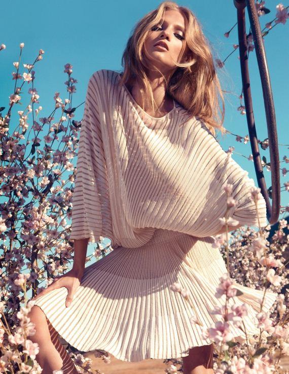 blumarine spring summer 2013