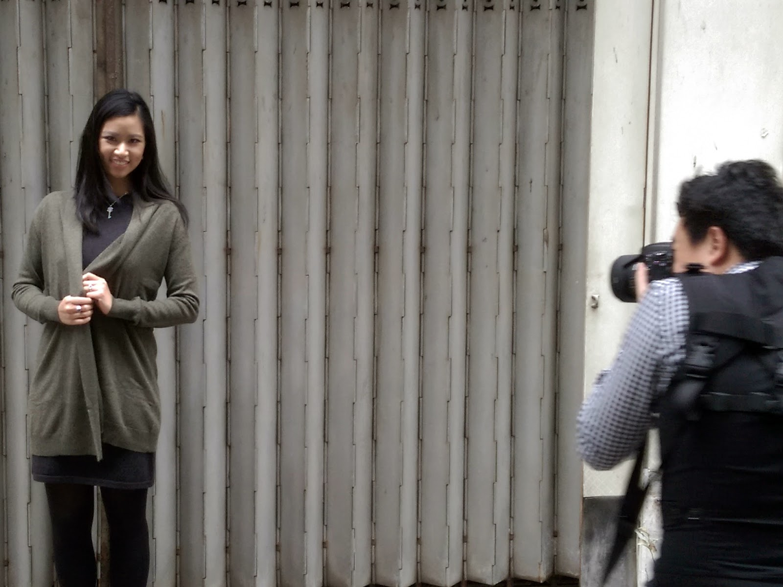 amanda foond teoh photoshoot feine cashmere hong kong justin lim photography behind the scenes