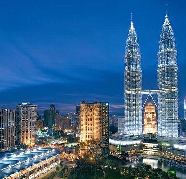 Kuala Lumpur: Famous World: Famous Place In Kuala Lumpur