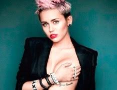 Miley Cyrus na trilha de Amor à Vida