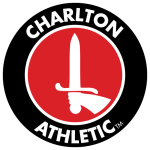 Logo Tim Klub Sepakbola Charlton Athletic PNG