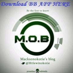 Download MacksonOkotie&#39;s Blog App