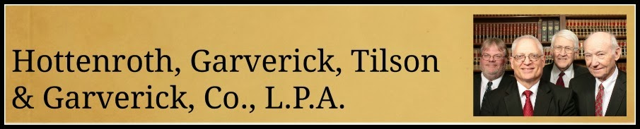 Hottenroth, Garverick, Tilson & Garverick, Co., L.P.A.