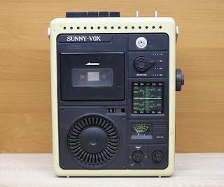 Sunny-Vox Model 7700