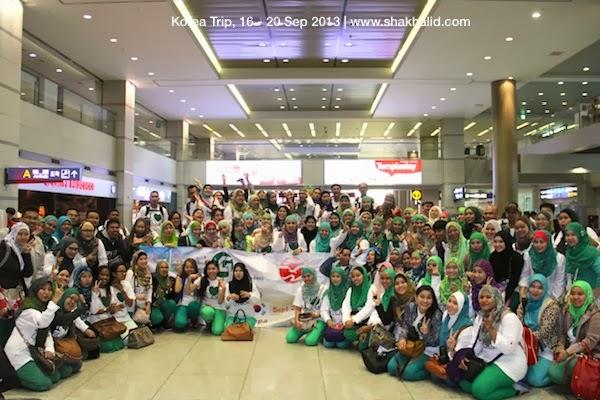premium beautiful Green Leaders Academy Malaysia