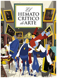 El Hematocrtico de Arte : El libro
