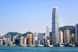 INTERNATIONAL FINANCE CENTER HONG KONG