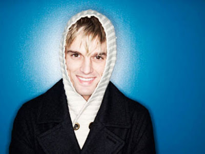 Aaron Carter Picture