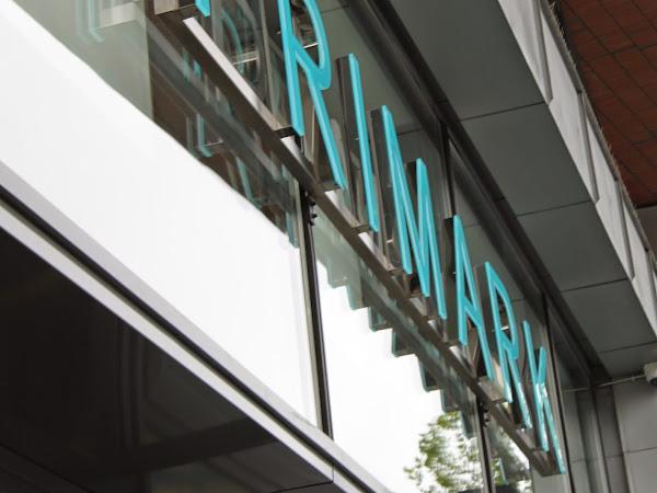 Verslag | Primark pers-opening Enschede.