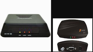 Como transformar dongle PC50 em dongle Zbox X1