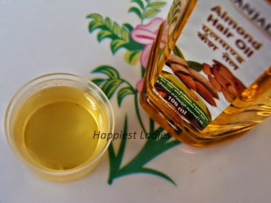 patanjali hair oil coconut