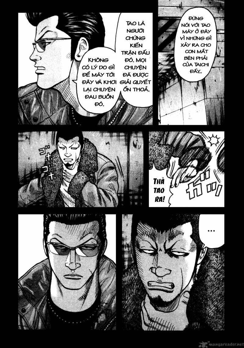 QP- Soul of Violence chap 54 Trang 10 - Mangak.info