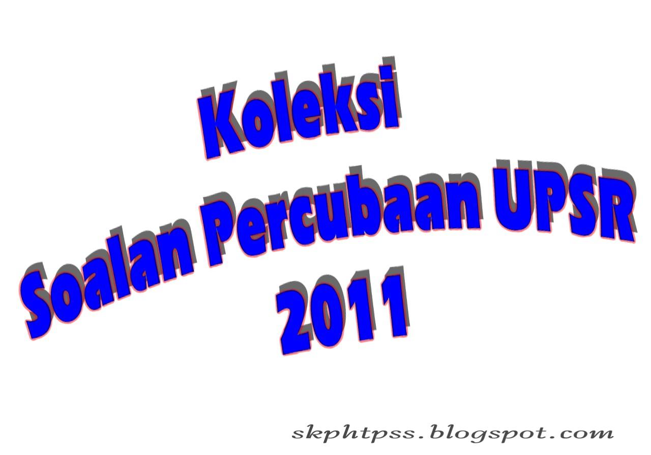 Images for Percubaan Upsr Terengganu 2012 Skema