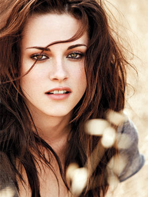 Kristen Stewart Natural Hair Color on Kristen Stewart Turns 21 Today   April 9