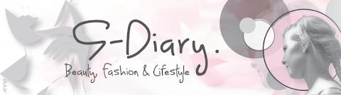S-Diary -- Maak kennis met Suzanne