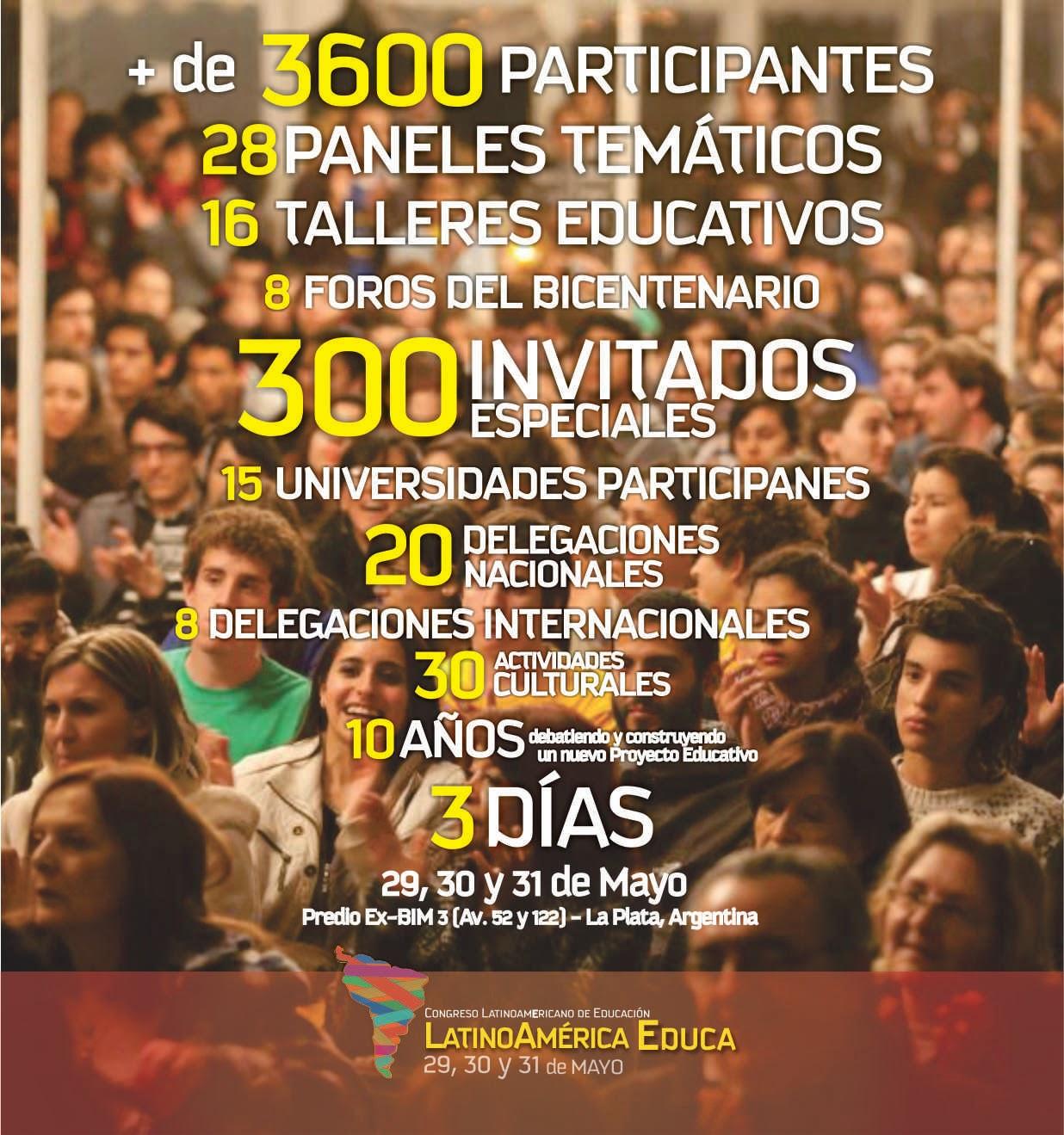 Latniamérica Educa