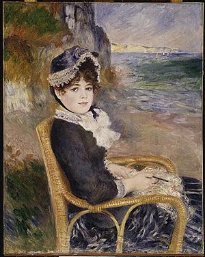 Madame Renoir