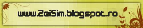 Blogul lui Zeisim