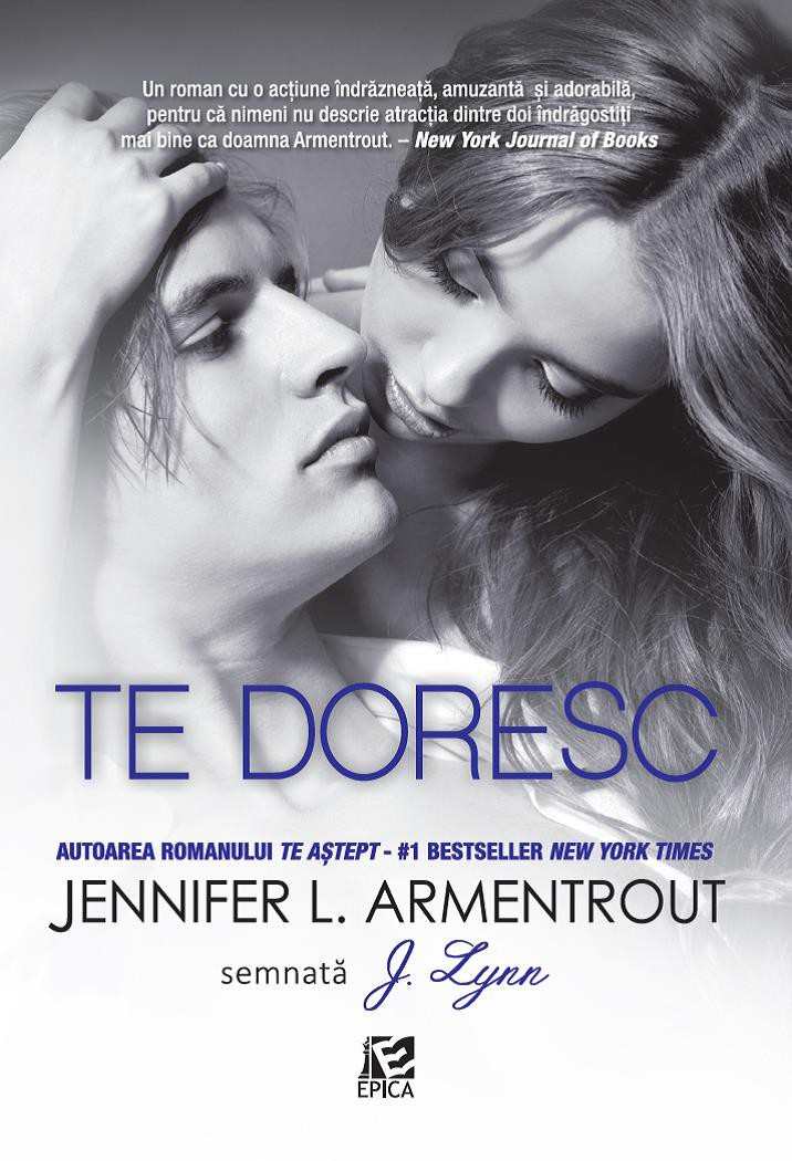 Te doresc ( With You #2) - Jennifer L. Armentrout