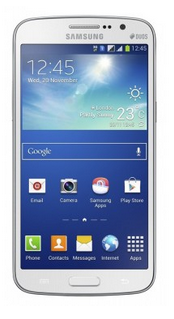 Samsung Galaxy Grand Duos II G7102