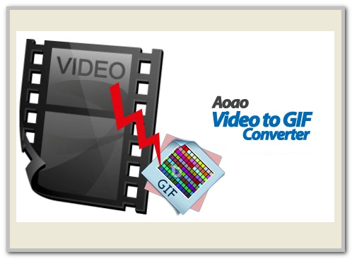 Aoao Video to GIF Converter