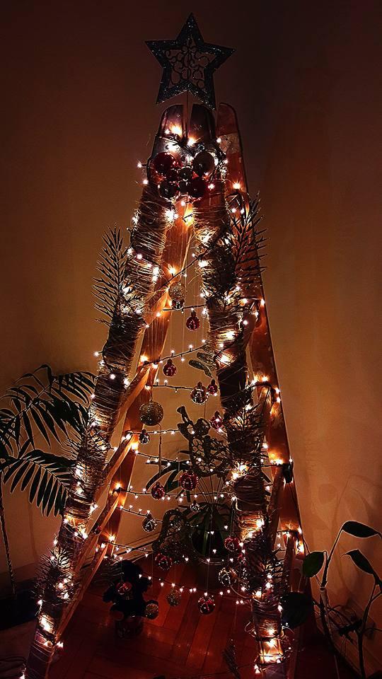 Feliz Navidad y próspero Año Nuevo 2017